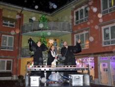 Weihnachtsaktion 2020 - Freiwilligenagentur Spremberg